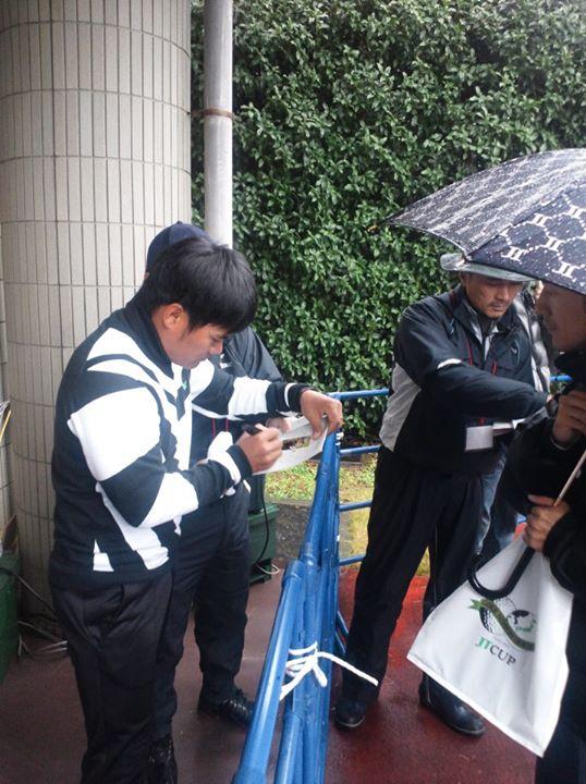 ゴルフ日本シリーズJTカップ