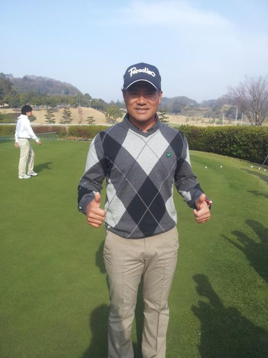 2012 年ジャパンゴルフツアー開幕
