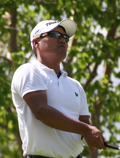 アジアパシフィックオープンゴルフチャンピオンシップ パナソニックオープン