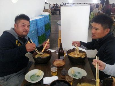 三井住友VISA太平洋マスターズ予選三日目