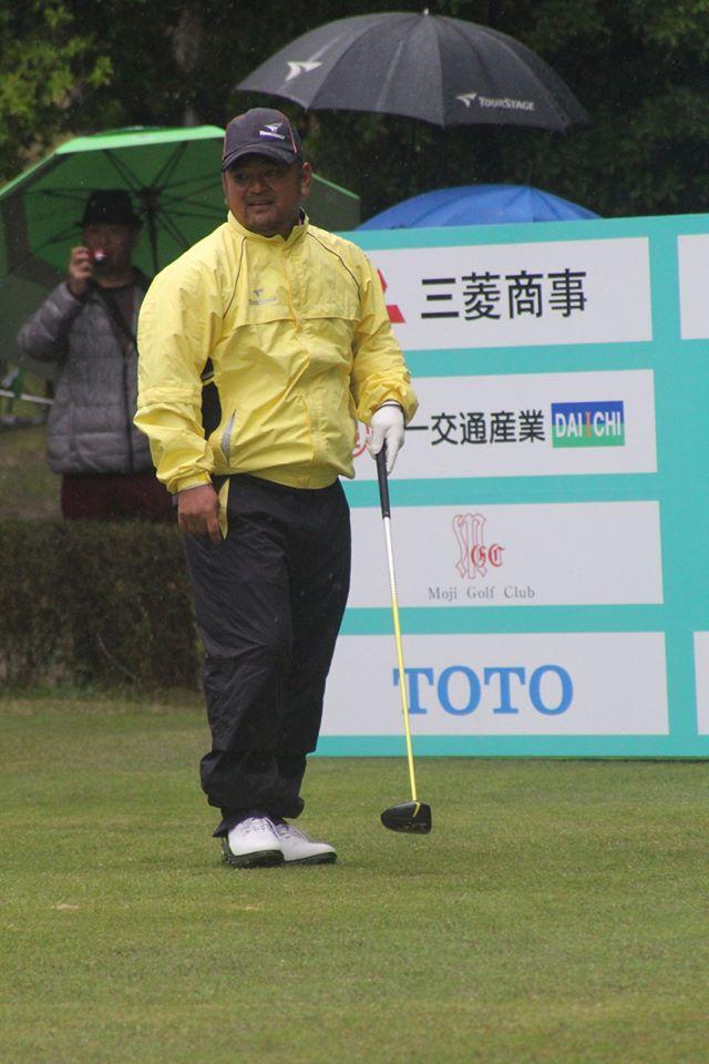 第11回北九州オープンゴルフトーナメント