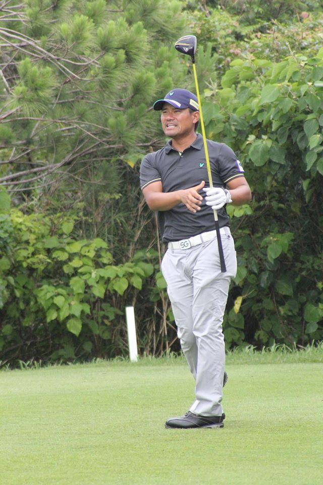 九州オープンゴルフ